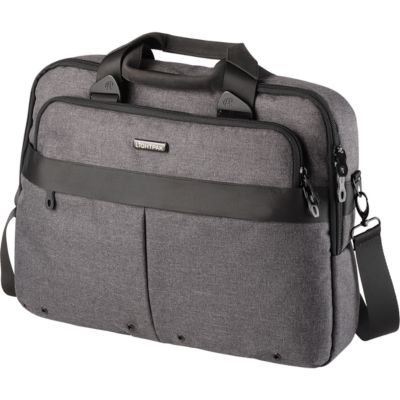 LIGHTPAK® Laptoptasche Wookie, f. 17 Zoll Laptops
