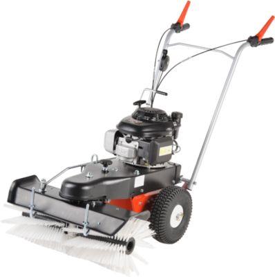 Limpar 72 Schneeräumer/Kehrmaschine