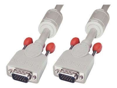 Lindy VGA-Kabel - 7.5 m