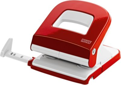 Locher novus Evolution E 225, rot