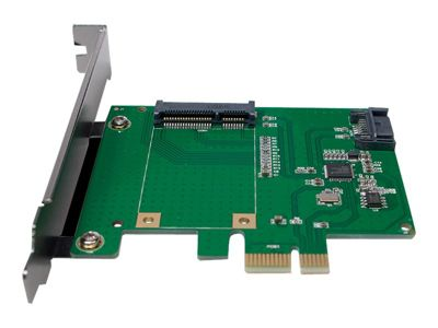 LogiLink - Speicher-Controller - SATA 6Gb/s - PCIe 2.0 x1