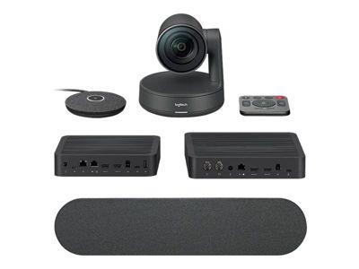 Logitech Rally - Kit für Videokonferenzen