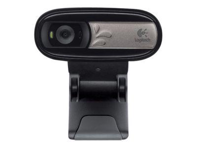 Logitech Webcam C170 - Web-Kamera
