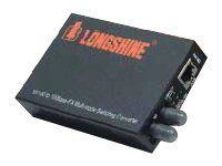 Longshine LCS-C842MT - Medienkonverter - 10Mb LAN, 100Mb LAN