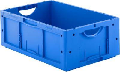 LTB-bak 6220, zonder deksel, blauw