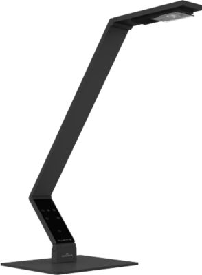 LUCTRA® Tischleuchte Linear Table, schwarz