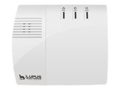 LUPUSEC XT2 Plus - zentrale Steuerung