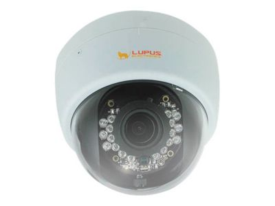 LUPUSNET HD - LE966 - Netzwerk-Überwachungskamera