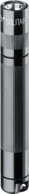 MAG-LITE® Mini Taschenlampe Solitaire, schwarz
