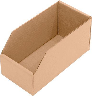 magazijnbak van karton 50 st.