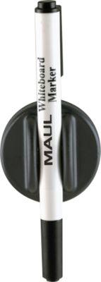 Magnetischer Tafelwischer mit Stift