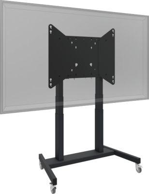 Magnetoplan Adapterplatte, zur Montage des Touch-Displays easyboard 86