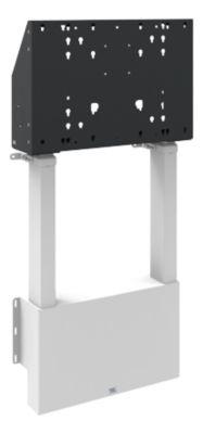 Magnetoplan Wandhalterung, f. Touch-Displays easyboards, elektrisch höhenverstellbar