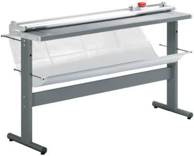 Manueller Rollenschneider IDEAL 0135, Schnittlänge 1350 mm