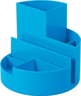 MAUL bureau organizer, lichtblauw