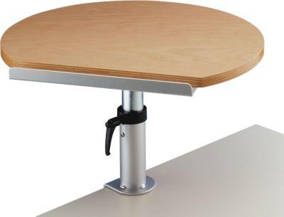 MAUL Ergonomisches Tischpult, Serie 930, Buche