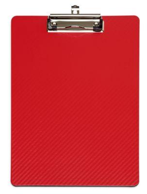 MAUL Klemmbrett flexx, DIN A4, Polypropylen, rot