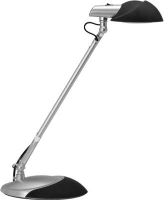 MAUL LED-Tischleuchte Storm, Standfuß, schwarz