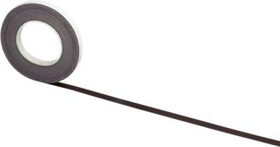 MAUL Magneetband, zelfklevend, 10 mm x 10 m
