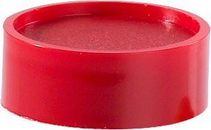 MAUL Magnete,  ø 30 mm, 10 Stück, rot