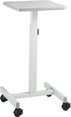 MAUL multimedia projector tafel, in hoogte verstelbaar