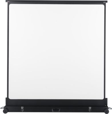 MEDIUM Projectiescherm MovieLux Mobil, b 1550 x H 1550 mm