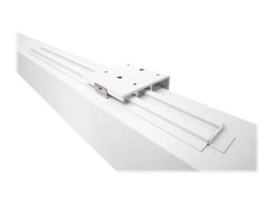 MEDIUM RollFix Premium Electric Pro - Leinwand - 335 cm (132 Zoll)