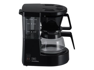 Melitta Aromaboy Kaffeemaschine - Schwarz