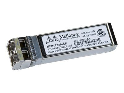 Mellanox Active Optical Modules - SFP+-Transceiver-Modul - 10 GigE