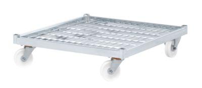 Metalen rolplaat, 710 x 800 mm, 710 x 800 mm