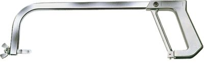 Metalen zaagbeugel voor zaagbladen 300 mm