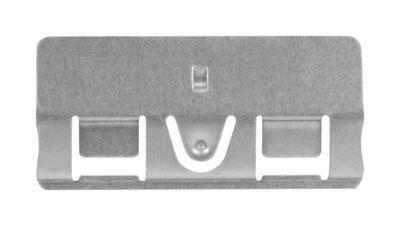 Metall-Clipp-Reiter, 50 Stück