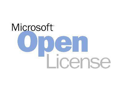 Microsoft Dynamics 365 for Customer Service - Software Assurance (Upgrade-Lizenz) - 1 Benutzer-CAL