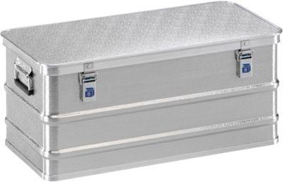 Midi-Box, Leichtmetall, ohne Stapelecken, 81 l