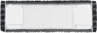 Mikrofasermopp Dust Killer Grey, Breite 500 mm, m. Taschen und Laschen