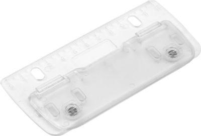 Mini-Locher Page, transparent