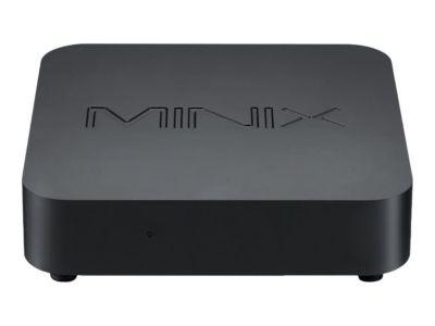 MiniX NEO N42C-4 - Mini-PC - Pentium N4200 - 4 GB - 32 GB