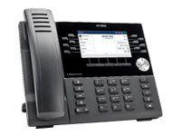 Mitel MiVoice 6930 IP Phone - VoIP-Telefon - Bluetooth-Schnittstelle