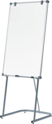 Mobiel Whiteboard 120x75 cm