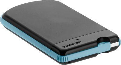 Mobile Festplatte Tough Drive 3.0, 500GB