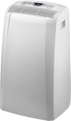 Mobiles Klimagerät De´Longhi Comfort PAC CN93 ECO, Luft-Luft-System, bis 2,6 kW Kühlleistung, 350 m³/h