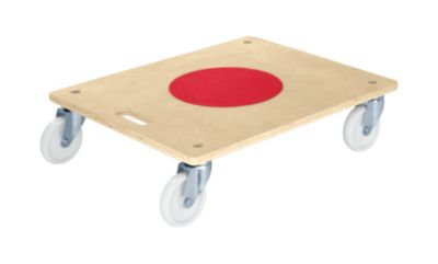 Möbelroller, 100 mm              (94120)