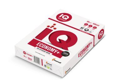 mondi Büropapier IQ Economy +, A4, 500 Blatt