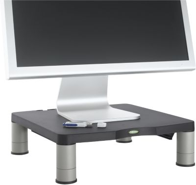 Monitorstandaard Standard, antraciet/platina