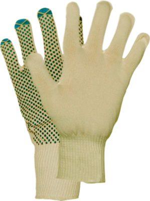 Montana fijn gebreide handschoen van fijn breiwerk maat 9