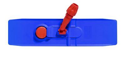 Mophouder voor moppen met pockets, 40 cm