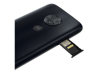 Motorola Moto G7 Play - Tiefindigo - 4G - 32 GB - GSM - Smartphone