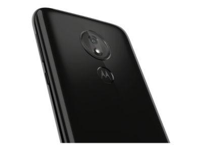 Motorola Moto G7 Power - Keramik-Schwarz - 4G - 64 GB - GSM - Smartphone