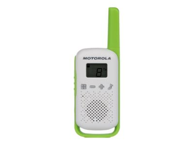 Motorola Talkabout T42 Two-Way Radio - PMR