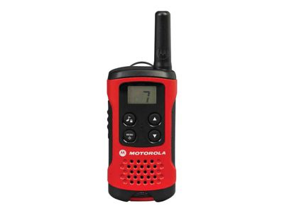 Motorola TLKR T40 Two-Way Radio - PMR